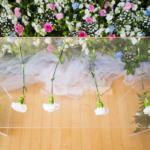 キリスト教葬儀のマナー(献花)