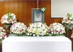 セットプランB(1日葬プラン)