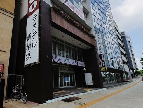 ラステル新横浜