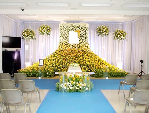 ㈱ 葬儀のかぐや東京